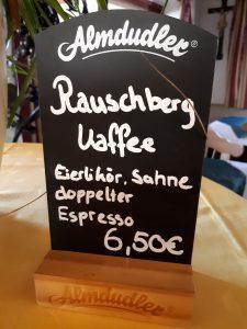 Rauschberg Kaffee